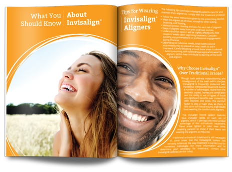 What You Should Know About Invisalign Article